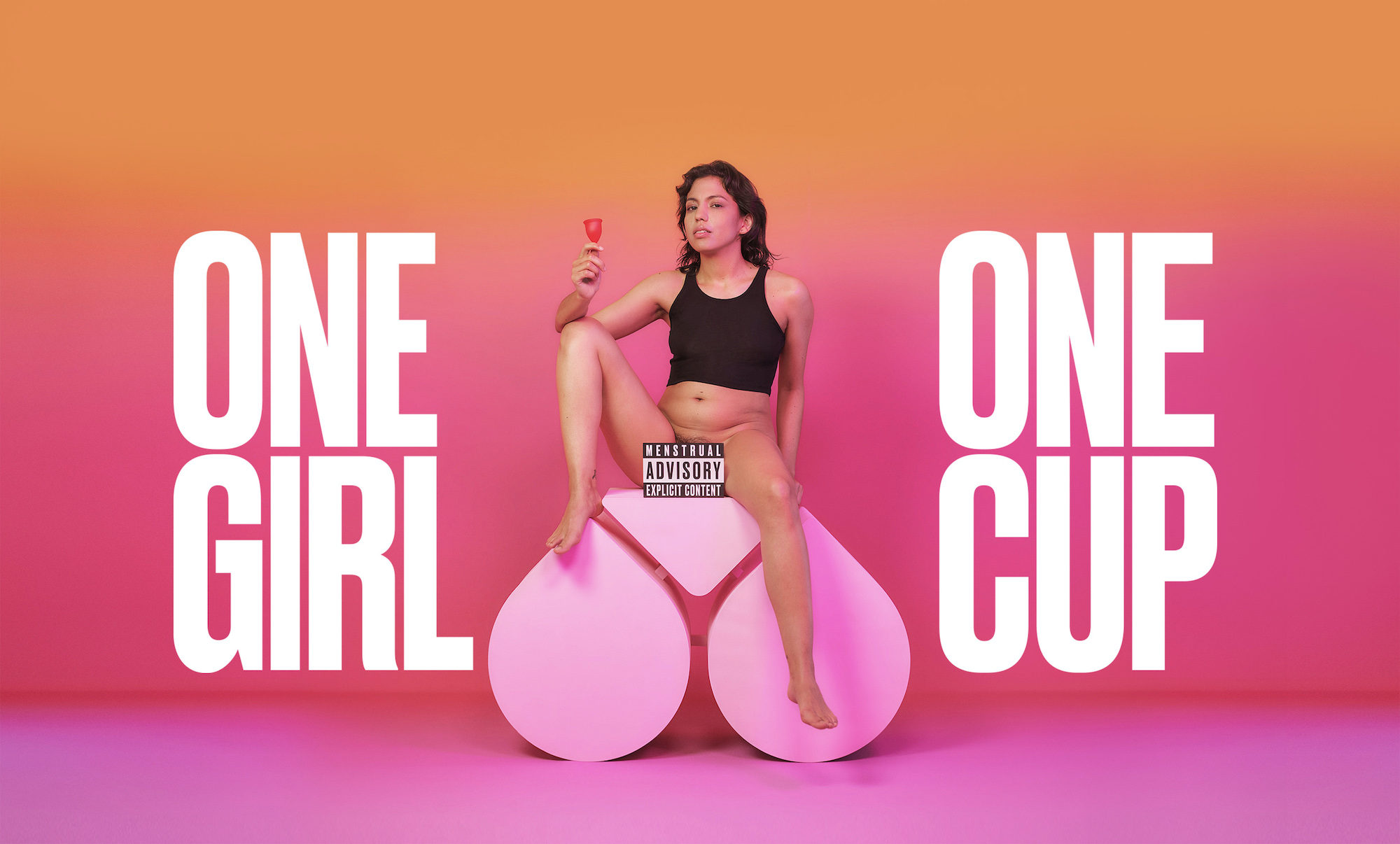 one girl one cup